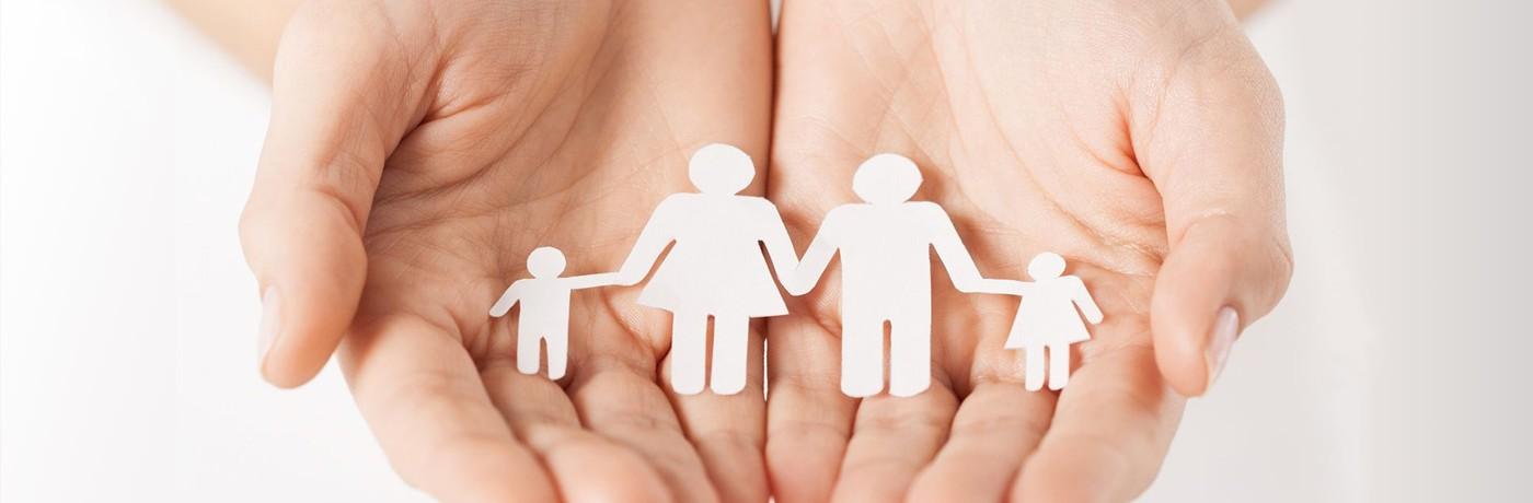Familiebehandling